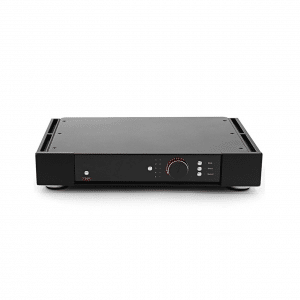 Rega Elicit-R Amplifier