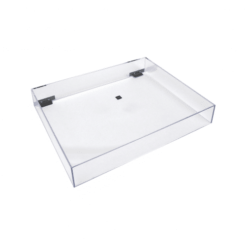 Rega Clear Turntable Lid