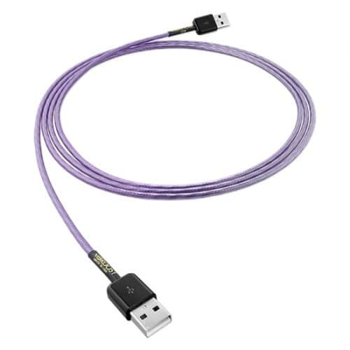 Nordost Purple Flare USB 2.0 Cable