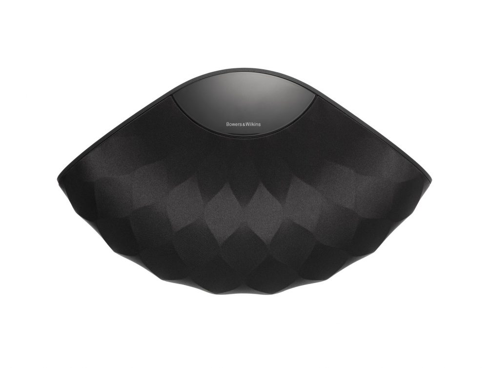 Bowers & Wilkins Formation Wedge