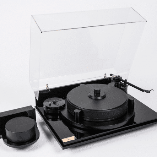 Michell Engineering Orbe Turntable
