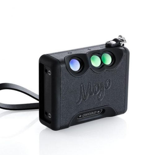 Chord Electronics Mojo Hard Case